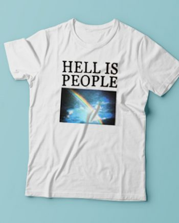 Hell Is People