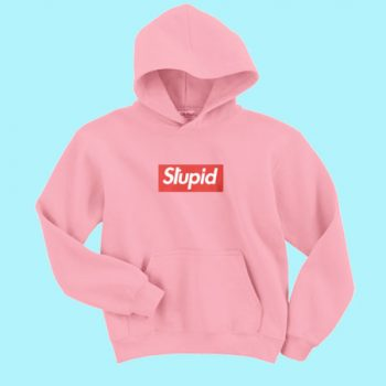 Stupid Supreme Logo