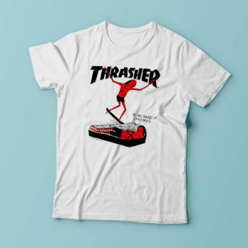 Thrasher Coffin