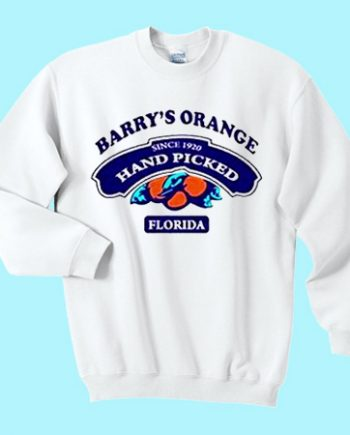 Barry's Orange Florida