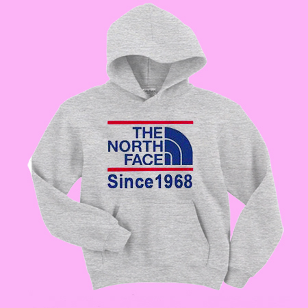 The North Face Since 1968 The North Face Since 1968