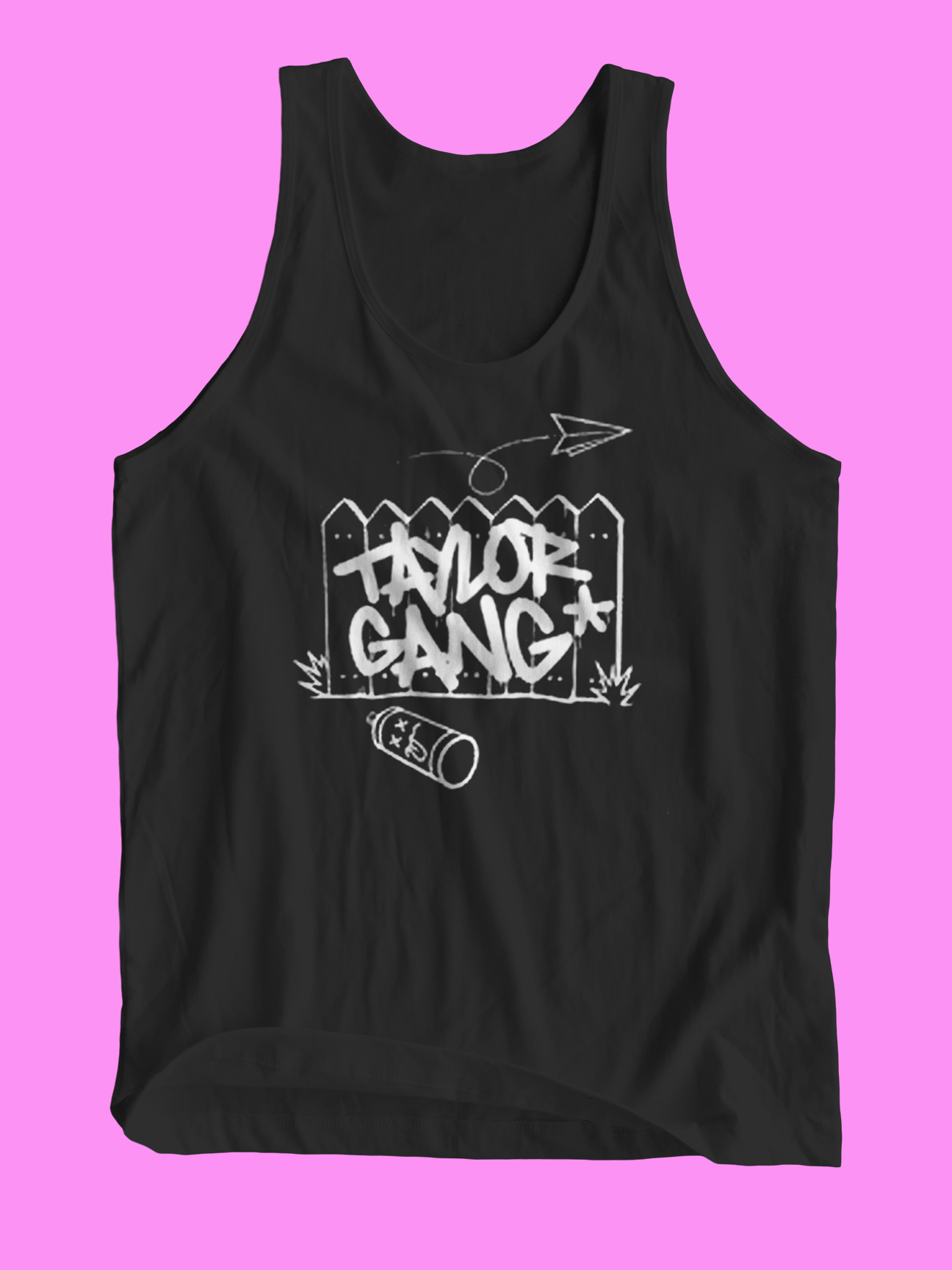 New Taylor Gang Unisex