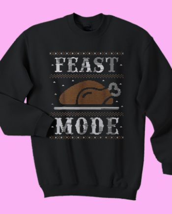 Thanks giving feast mode
