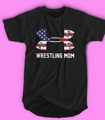 Under Armour Werstling Mom