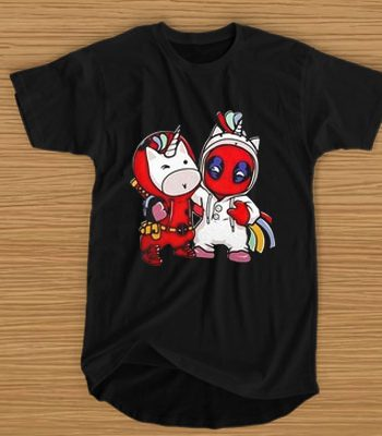 Unicorn and Deadpool