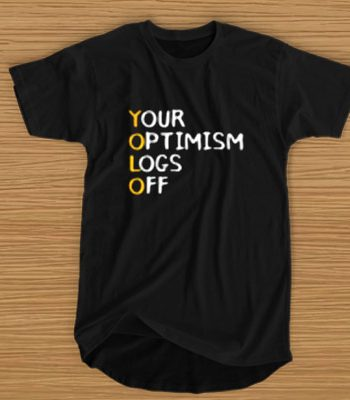 Your Optimism Logs Off