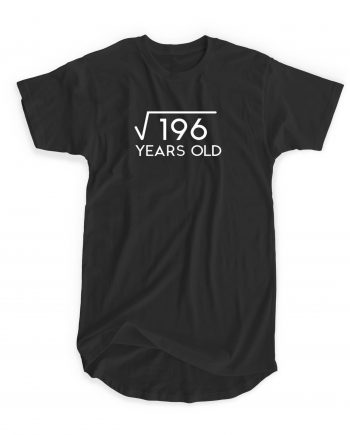 196 Years Old