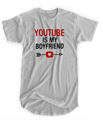 Youtube Is My Boyfriend