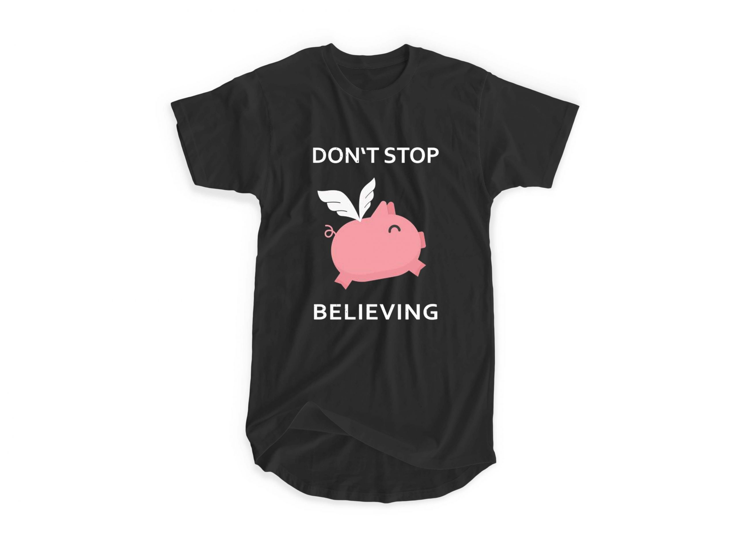 Cute Don't Stop Believing
