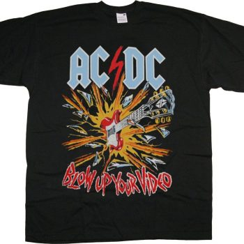 ACDC Blow Up Your Video