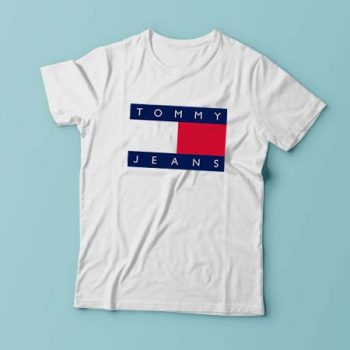 Tommy Jeans Basic Logo
