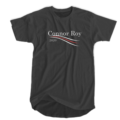 connor roy 2020